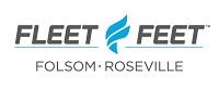 fleet feet folsom logo
